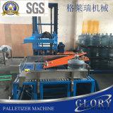 Het automatische Vat Palletizer van 5 Gallon