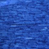 Ватка влияния печатание катиона микро-, ткань куртки (морская синь)