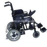 EEC 대회 전력 휠체어
