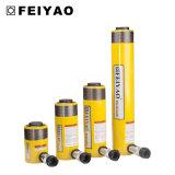 (FY-RC) do cilindro hidráulico de ação simples