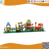 2018 de recentste Apparatuur van de Speelplaats van Kinderen Openlucht Plastic