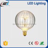 Décoration de vacances de la forme de citrouille Ampoule de LED de Dongguan Factory