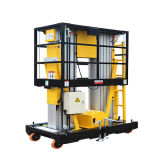10 m-hydraulische Luftarbeit-Plattform