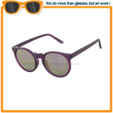 China Fabricante de óculos coloridos 2018 Óculos de desporto com Novo Design