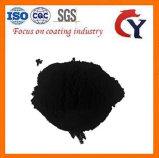 Color negro de carbono superfina Masterbatch de Material de cable utilizan Carbono negro