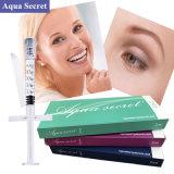 El mejor suplemento de ácido hialurónico inyectable de comprar los rellenos dérmicos ojo rellenos