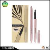 선물에게 연약한 맨 위 빠른 건조한 까만 액체 메이크업 Eyeliner 연필을 얻으십시오