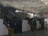 Grote het Verwarmen van de Inductie van de Macht IGBT Smeltende Oven voor de Geraffineerde Legeringen van het Metaal