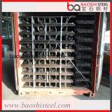 Baoshiの鋼鉄高品質の足場フレーム