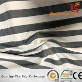 100%RPET Tecido de microfibras/tecido de pele de Pêssego/Eco-Friendly e tecido reciclado em baixos teores de carbono