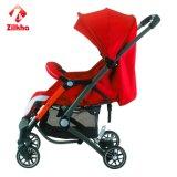 Carro de bebê para H302 com frame e dois em um