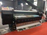 기계를 인쇄하는 공장 3.2m Eco 용해력이 있는 디지털