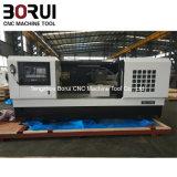 Ck6150平床式トレーラーシールのための水平CNCの旋盤