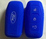 Excellente couverture de clé de véhicule de silicones d'interpréteur de commandes interactif de la qualité Sy06-01-011