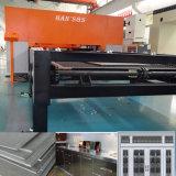 Автомат для резки лазера Workingtable высокой точности двойной от Китая Hans GS