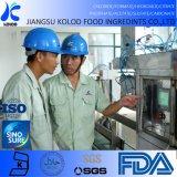 Hersteller-Zubehör-Nahrungsmittelgrad-Eisenzitrat