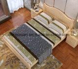 固体木のベッドの現代ベッド(M-X2790)