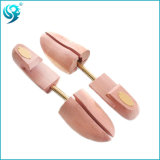 靴の心配の長さによって調節される靴の伸張器の卸売