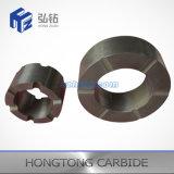 Het Carbide van het wolfram voor de Niet genormaliseerde Matrijs van de Vorm van de Pot