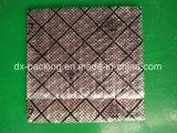 Gridding-Luftblasen-Beutel des antistatischen Verpackens