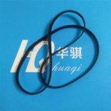 Khn-M7133-00X Courroie de distribution pour la R-tête de l'axe YG300 Mounter 186-1 Yamaha Chip.5GT-5 Pièce de Rechange CMS