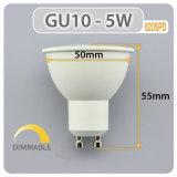 LED Spot Light COB SMD GU10 5W Ampoule de LED