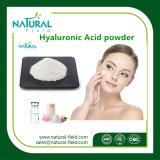 Polvo puro del ácido hialurónico del 99%