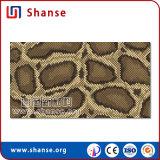 Ökologische Snakeskin flexible Wand-Fliesen für Wohnzimmer