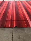 販売のための金属の屋根ふき機械