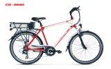 26 pouces E-vélo Vélo de montagne Batterie au lithium