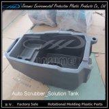 청소 제품은 공장을 만드는 Rotomolding에서 수세미를 분해한다