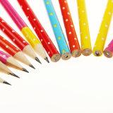 رسم متحرّك عربة [كويي] قلم خشبيّة معياريّة لأنّ جديات مدرسة إمداد تموين