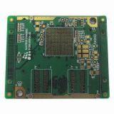 Personalizar una rápida entrega Placa de circuitos electrónicos