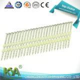 (SRN9021) Nailer de quadro pneumático para pregos de quadro ordenados plástico de 21 graus