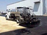 allumeur d'asphalte de camion de réservoir d'asphalte de pulvérisateur de l'asphalte 4X2