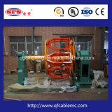 300/6+12 tipo jaula de la máquina de torsión