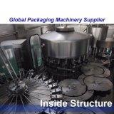 Máquina pura del terraplén del agua mineral de la máquina de rellenar del agua de la fabricación