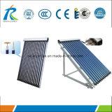 Caloduc capteur solaire avec 20 tubes