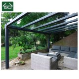 Aluminum Patio Roof/Retractable Car Awning/Motorized Awnings