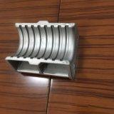 投資鋳造のステンレス鋼の鋳造によって失われるワックスの鋳造
