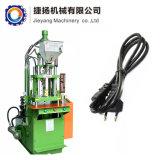 ACワイヤー縦のプラスチック射出成形機械