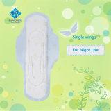 Tampon de coton serviette hygiénique Lady fabricant de marque OEM
