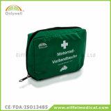 Kit 2017 de primeros auxilios de la emergencia médica de la motocicleta DIN13167