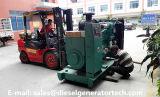 generador diesel de 62.5kVA Cummins con el generador automático del interruptor 50kw Cummins de la transferencia