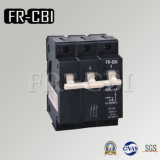 Qfアフリカの小型回路ブレーカ(cbiのタイプ) 3p