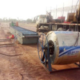 절연제 강철 코일이 직업적인 제조에 의하여 직류 전기를 통했다