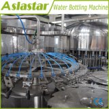 Apparatuur van de van certificatie Ce Lijn de Volledige Automatische Gezuiverde van het Water Vullende
