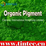 Amarillo 110 del pigmento del alto rendimiento para el plástico; Capa; Pintura industrial