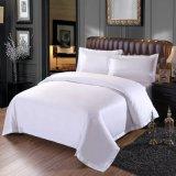 卸し売り80s 100%年の綿のサテンのホテルの寝具(JRC256)