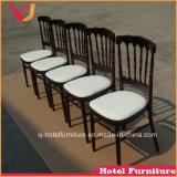 Napoleón Silla para banquetes de boda/restaurante/Hotel/Hall